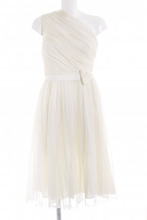 Asos Abendkleid hellbeige Elegant
