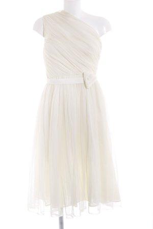 Asos Evening Dress oatmeal elegant