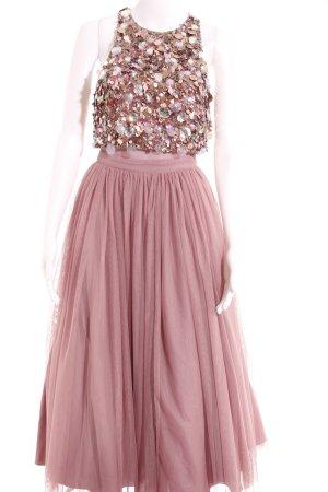 Asos Abendkleid rosa Elegant