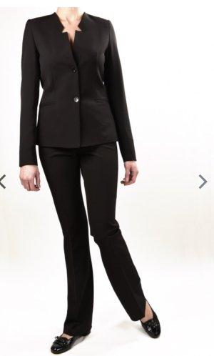 Asos Tall Long Blazer black