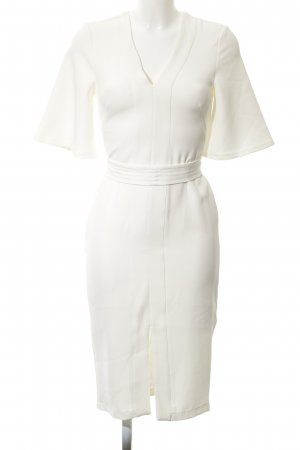 Asos Pencil Dress white business style