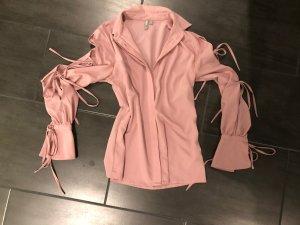ASOS Bluse rosa wie neu