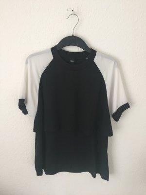 Asos Blusen Shirt im College Stil