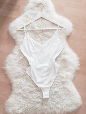 Asos Body Blogger Gerippt Bodysuit Camisole NEU Gr.S/M/L