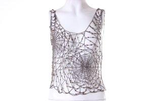 Asos Body-Chain Silber