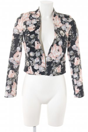 Asos Bolero flower pattern casual look