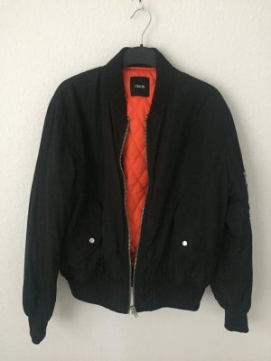 Asos Bomber Jacket black