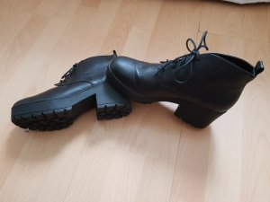 Asos Boots, Stiefeletten Plateau Gr.40