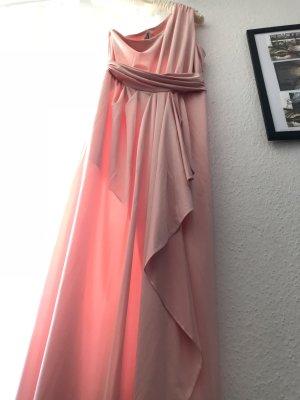 ASOS Brautjungfernkleid One Shoulder Kleid