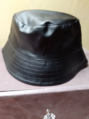 Asos Bucket Hat black