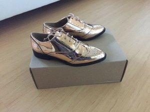 Asos Budapester Schuhe