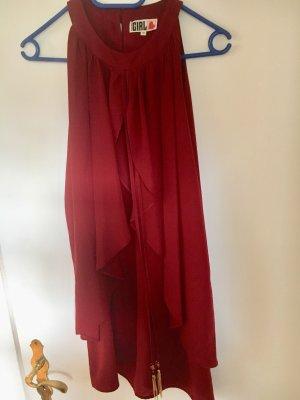 Asos/Chelsea Girl minikleid rot