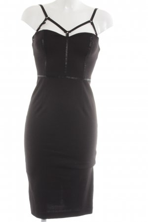 Asos Cocktail Dress black party style
