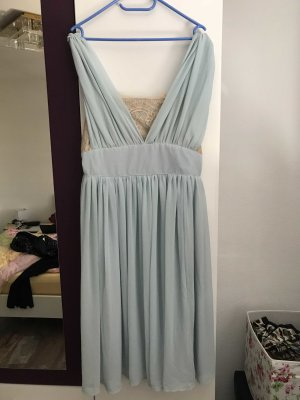Asos Cocktail Dress light blue