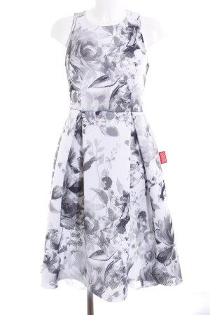 Asos Cocktailkleid florales Muster Elegant