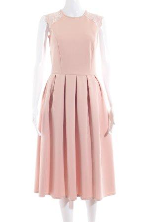Asos Cocktailkleid rosa Elegant
