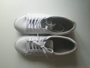 Asos  coole Sneaker Weiß