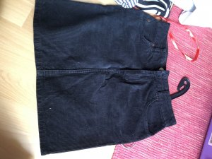 Asos Mini rok zwart