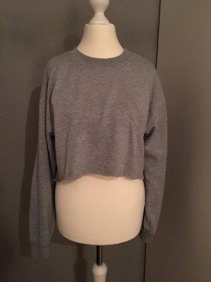 ASOS Crop Sweatshirt