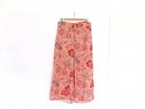 Asos Culottes multicolored polyester