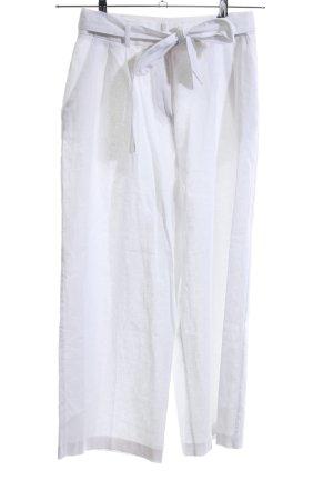 Asos Pantalone culotte bianco stile casual