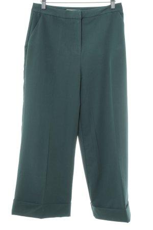Asos Pantalone culotte cachi stile professionale