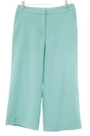 Asos Culotte turquoise style minimaliste
