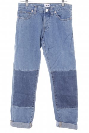 Asos Denim 7/8 Length Jeans blue casual look