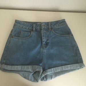 Asos denim Highwaist shorts