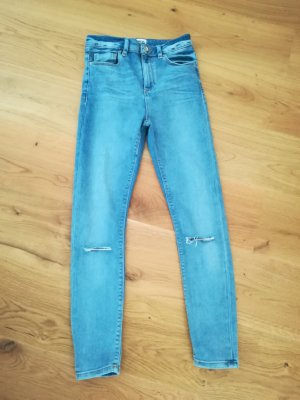 Asos Denim Jeans blue