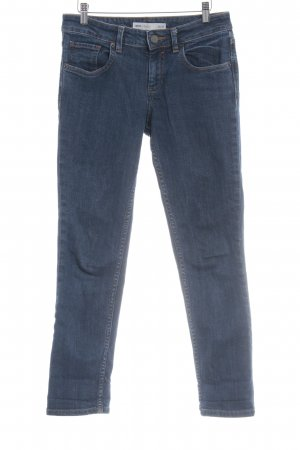 Asos Denim Straight-Leg Jeans mehrfarbig Casual-Look