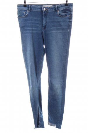 Asos Denim Stretch Jeans blue casual look