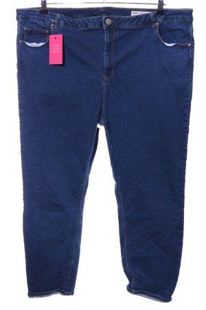 Asos Denim Jeans stretch bleu style décontracté