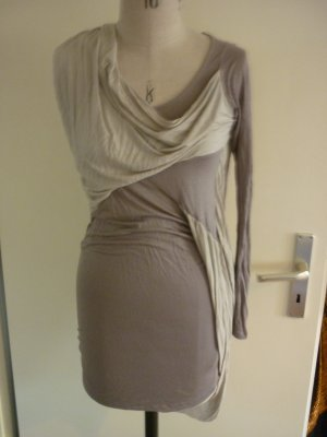 ASOS drapiertes Kleid