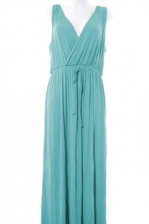 Asos Empire Dress turquoise elegant