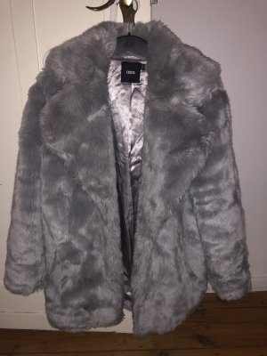Asos Fake fur Mantel