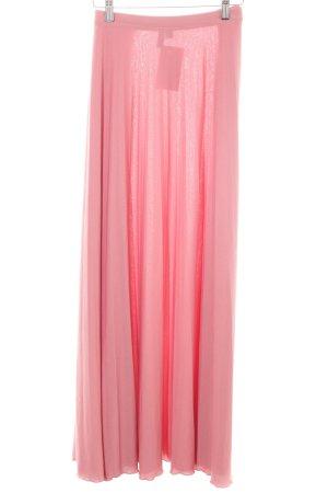 Asos Jupe à plis rose Look de plage