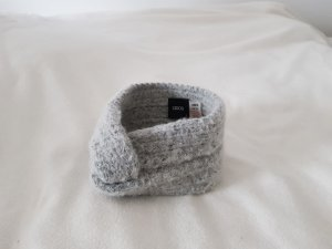 Asos Earmuff light grey-grey