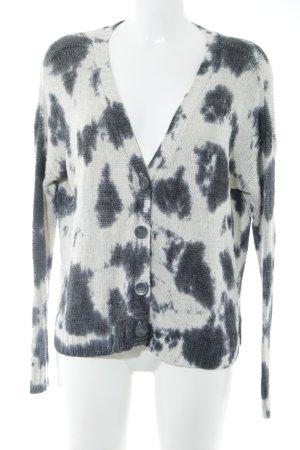Asos Veste tricotée en grosses mailles motif animal style mode des rues