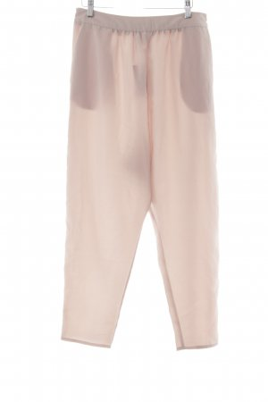 Asos Harembroek rosé straat-mode uitstraling
