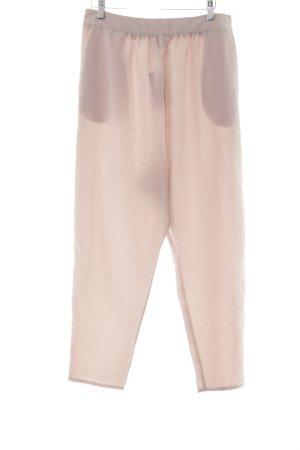 Asos Haremshose rosé Street-Fashion-Look