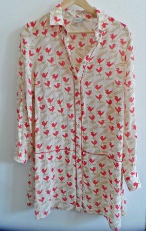 ASOS Hemdblusenkleid im Retro Stil