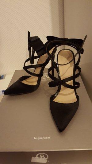 Asos High Heels spitz mit Schleife