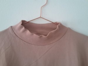 asos high neck Sweatshirt 42/L rosa/nude cos acne