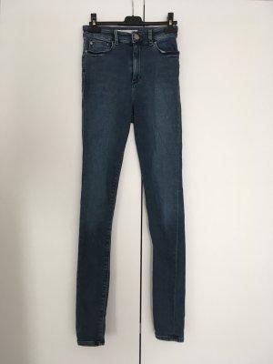 Asos High-Waist Jeans 26/36