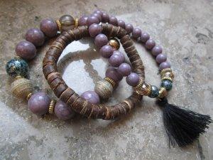 Asos Hippie Indie Armbänder Quaste