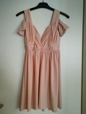 Asos Hochzeits Brautjungfer Kleid 38