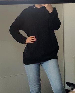 Asos Camicia con cappuccio nero