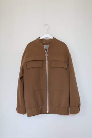 Asos Blouson brown-bronze-colored