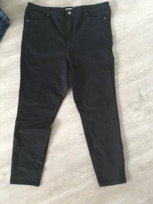 Asos Jeans in schwarz